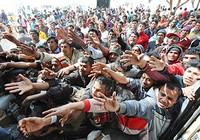 Thế giới bất ổn, 65,3 triệu người bỏ nhà cửa ra đi