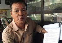 UBND tỉnh 'ngắt' tiền thi hành án trả cho người khác