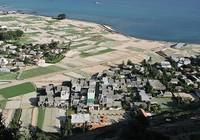 18 tỉ đồng để lập quy hoạch đảo Lý Sơn