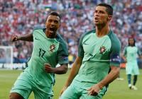 Croatia - Bồ Đào Nha: Tuổi 31 của Ronaldo