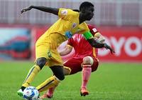 Vòng 13 Toyota V-League: Thanh Hóa tung nước rút mùa Euro
