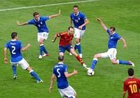 Ý - Tây Ban Nha: Định mệnh!