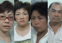 Lừa 'làm phép chữa bệnh', 4 người Trung Quốc bị bắt