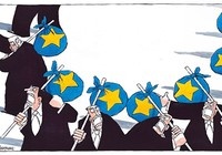 EU sốt ruột chờ Anh rời EU
