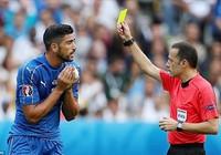 Cảnh báo thẻ phạt làm suy yếu các đội