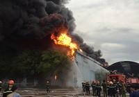 TP.HCM sẽ có trực thăng chữa cháy?