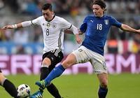 Đức – Ý: Một nửa mất mát