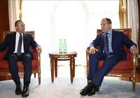 Nga-Thổ chính thức hòa giải bên bờ biển Đen