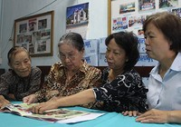 TP. Hồ Chí Minh: Người nắm tay người để vươn lên