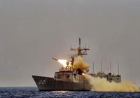 Tên lửa Đài Loan không nổ do tàu cá quá nhẹ