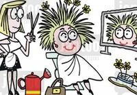 Ký ức những tiệm tóc bình dân