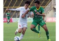Vòng 14 Toyota V-League: Kịch tính!