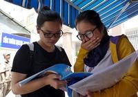 Thi THPT 2016: Hoàn tất chấm thi trước 20-7