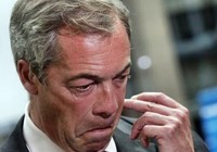 Chủ tịch đảng ủng hộ Brexit từ chức