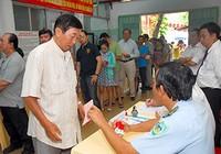 'Công dân với bầu cử' thu hút gần 6.800 người tham gia