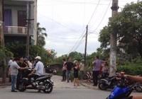 Truy tìm hung thủ bắn chết người ở Hà Nam