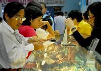 Giá vàng tăng đột biến: 39,7 triệu/lượng