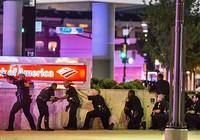 Nổ súng ở Dallas, 12 cảnh sát Mỹ thương vong