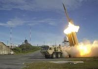 Bố trí đánh chặn tên lửa từ Hàn Quốc