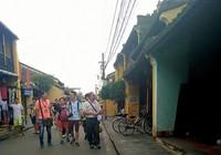 Đà Nẵng: 'Xử' hướng dẫn viên hoạt động chui và du khách gây rối