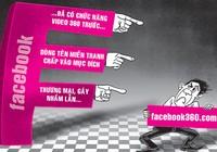 Thua kiện vì 'ăn theo' Facebook