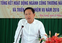 Sẽ xem xét xử lý kỷ luật ông Trịnh Xuân Thanh