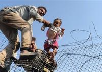 Hầu hết dân châu Âu nghĩ rằng nhập cư liên quan đến khủng bố