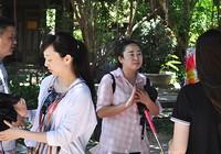 DN Khánh Hòa cam kết quản lý chặt khách Trung Quốc