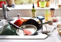 Án mạng từ việc vợ không chịu rửa chén