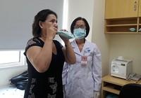 Vi khuẩn HP kháng thuốc, đề phòng biến chứng nguy hiểm