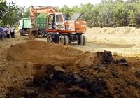 Formosa từng bị cảnh báo bùn thải