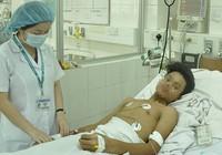 Chặn dịch bạch hầu vào TP.HCM