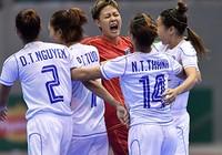 Hai CLB Futsal Thái Sơn Nam vào chung kết giải vô địch Đông Nam Á
