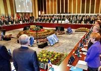 Bất chấp Trung Quốc, Philippines nêu vấn đề biển Đông ở hội nghị ASEM