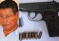 Vụ bắn chết chủ tiệm vàng: Một trung tá Campuchia sẽ bị xử lý theo luật VN