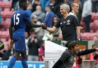 Mourinho lại 'nổ'!