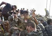 Ba sai lầm trong vụ đảo chính Thổ Nhĩ Kỳ