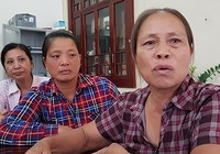 Ẩn khuất vụ bị cáo khuyên VKS nhận sai