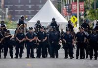 Đảng Cộng hòa tăng cường an ninh chuẩn bị đại hội