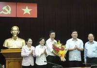 Ông Phạm Đức Hải nhận nhiệm vụ phó chủ tịch HĐND TP.HCM