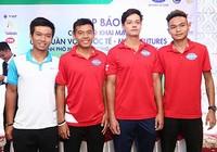 Cơ hội tích điểm cho các tài năng trẻ Việt Nam