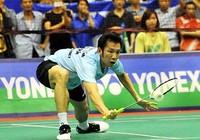 Giải cầu lông VN Open 2016: Nguyễn Tiến Minh bỏ cuộc ngay trận ra quân