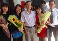 Vĩnh biệt thầy Nguyễn Văn Luyện
