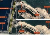 Trung Quốc đưa tên lửa rời đảo Phú Lâm?