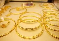 Vàng đã 'bốc hơi' 3 triệu đồng/lượng