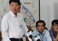 Lãnh đạo Sở GTVT TP Cần Thơ bất ngờ với 'bảo kê' tiền tỉ