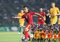 Việt Nam - Úc 3-3 (Úc thắng luân lưu 5-3): 7 phút hãi hùng