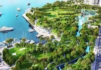 Khai trương công viên ven sông lớn nhất Sài Gòn