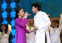 Đan Trường, Cẩm Ly, Đàm Vĩnh Hưng cầm trịch cuộc thi song ca