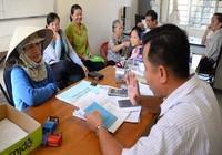 TP.HCM: Người tham gia BHYT hộ gia đình tăng nhưng vẫn thấp